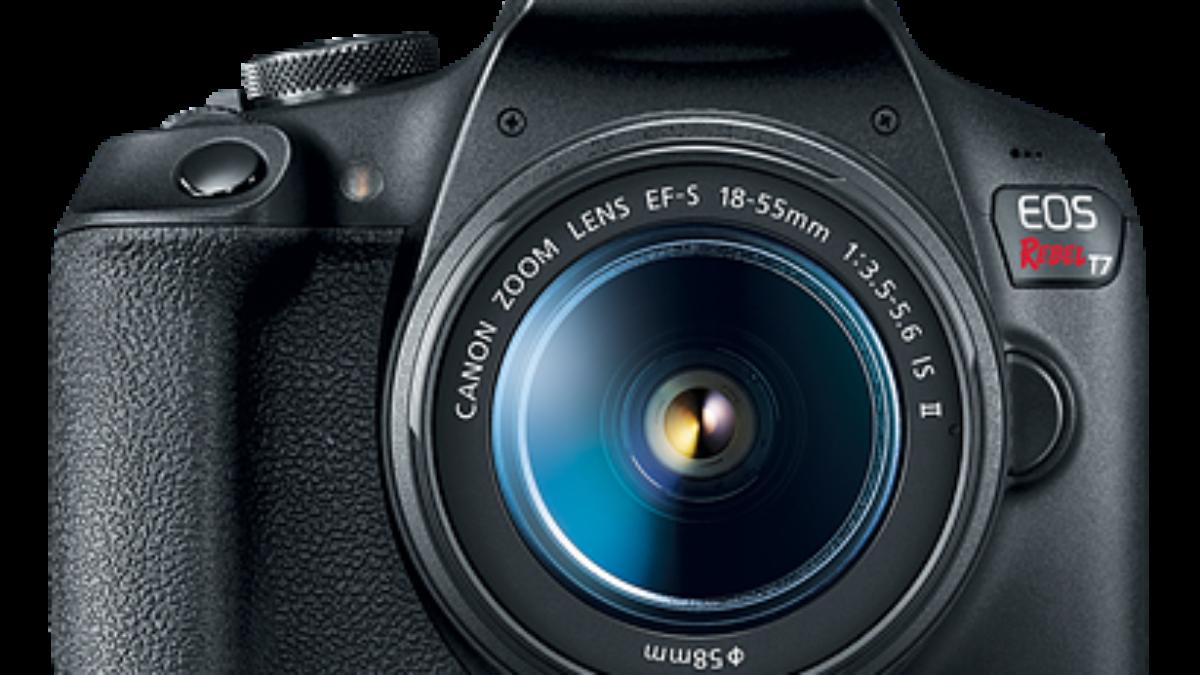 Canon EOS T7
